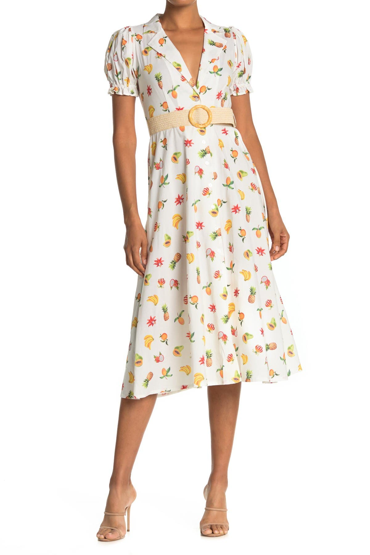 Image of WeWoreWhat Ellie Day Dress