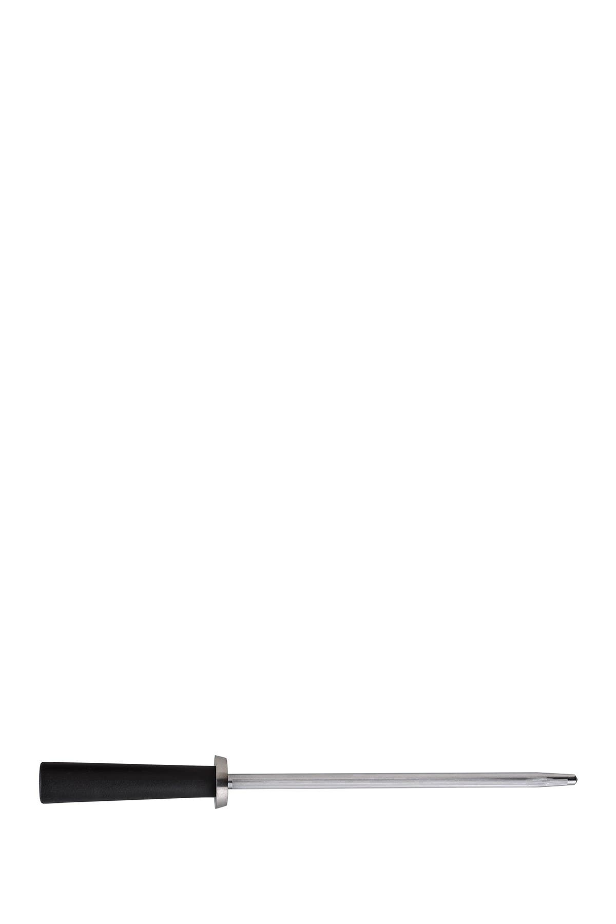 "Image of Shun Cutlery Sora 9"" Combination Honing Steel"
