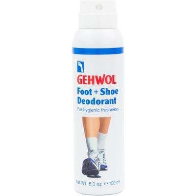Gehwol Foot & Shoe Deodorant