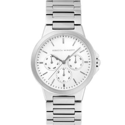 Rebecca Minkoff Cali Bracelet Watch,