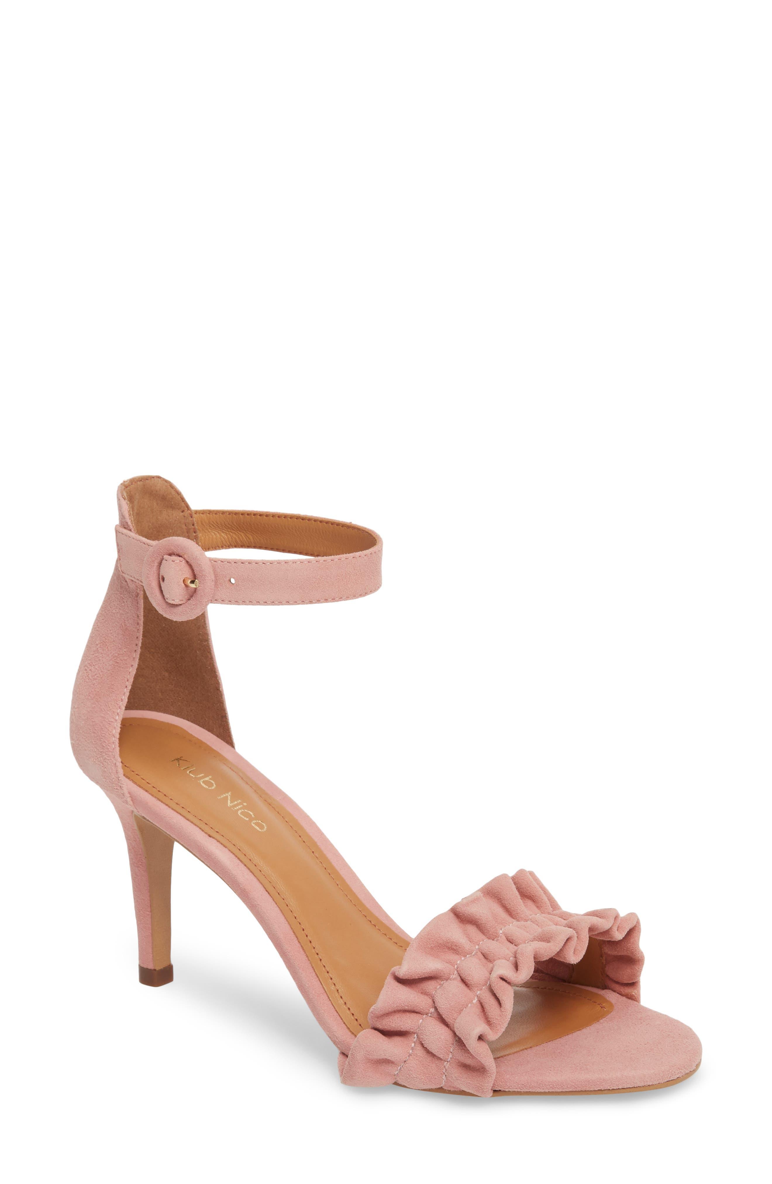 Klub Nico Arlow Sandal, Pink