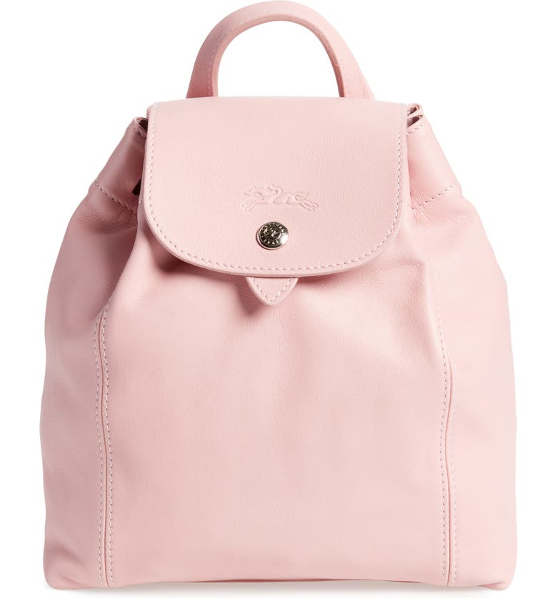 Longchamp Extra Small Le Pliage Cuir Backpack | Nordstrom