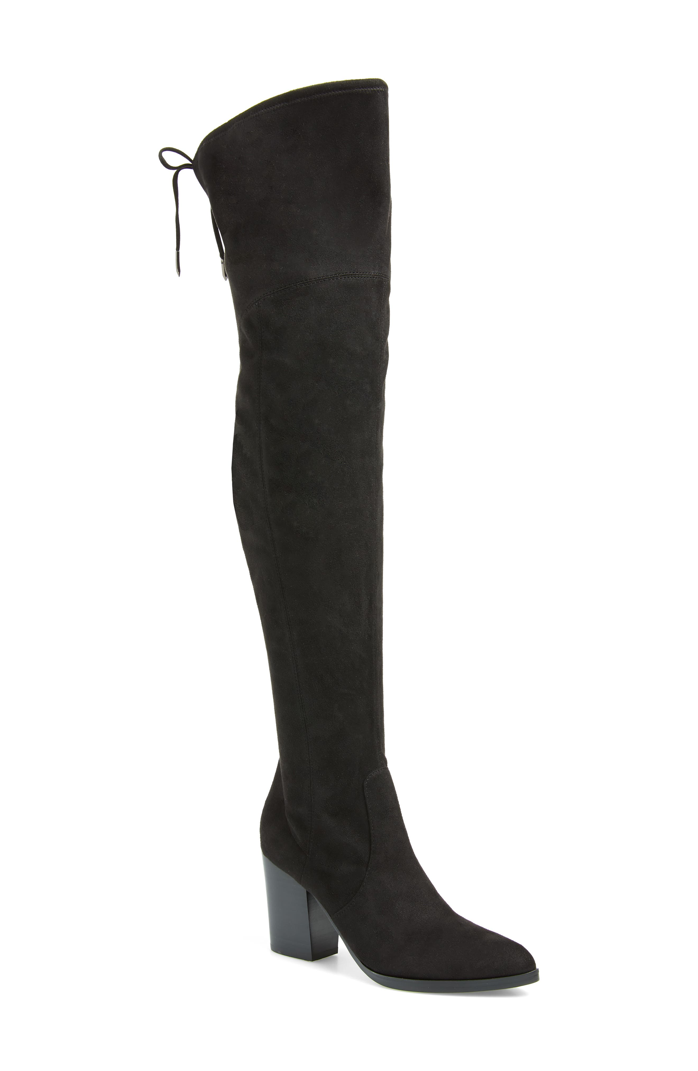 Image of Marc Fisher LTD Arletta Over the Knee Boot