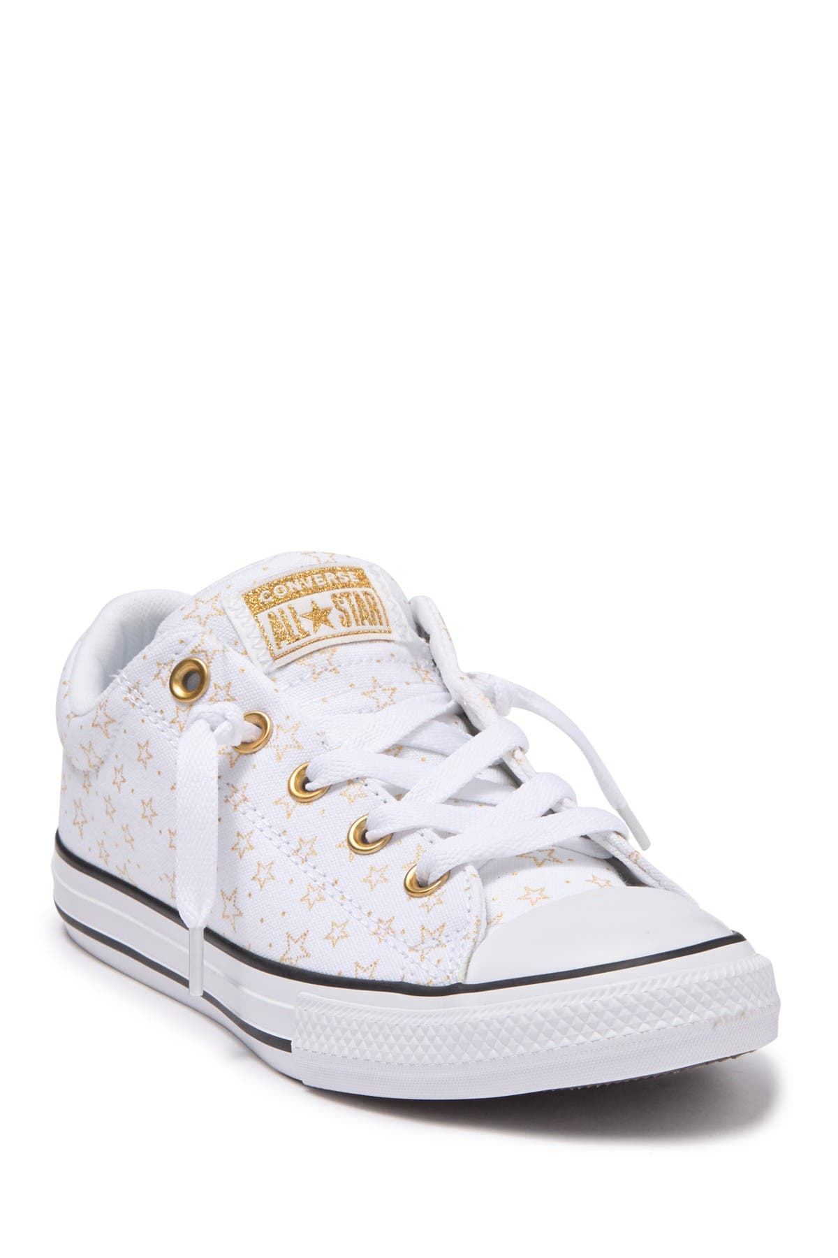 Image of Converse Chuck Taylor All Star Street Star Print Sneaker