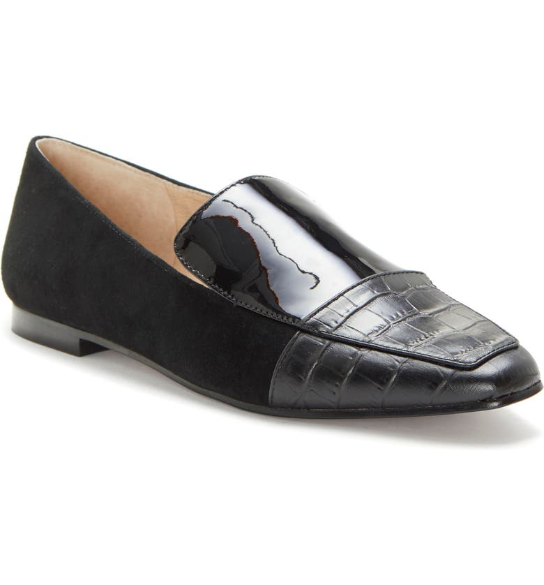 LOUISE ET CIE Blith Loafer, Main, color, 001