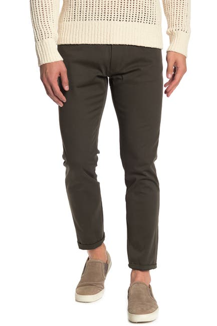 Image of Vince Slim Fit Skinny Pants