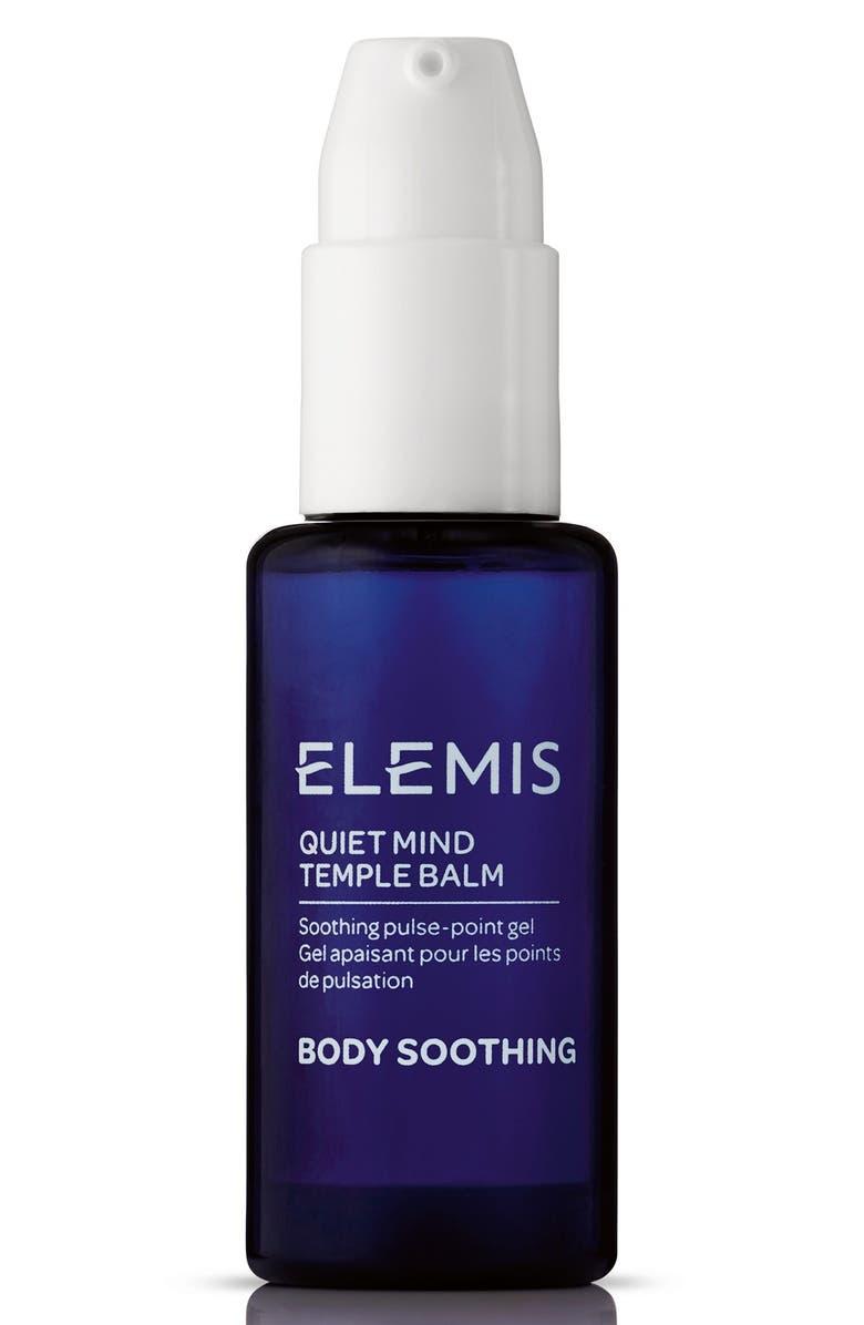 ELEMIS Quiet Mind Temple Balm, Main, color, 000