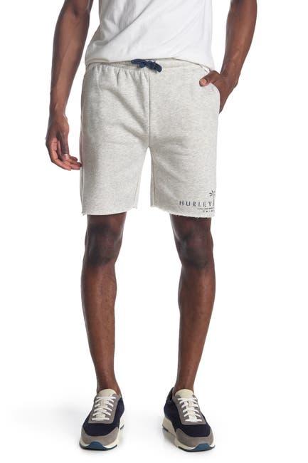 Image of Hurley Natural Fleece Shorts