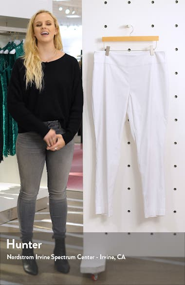 Polished Wonderstretch Pants, sales video thumbnail