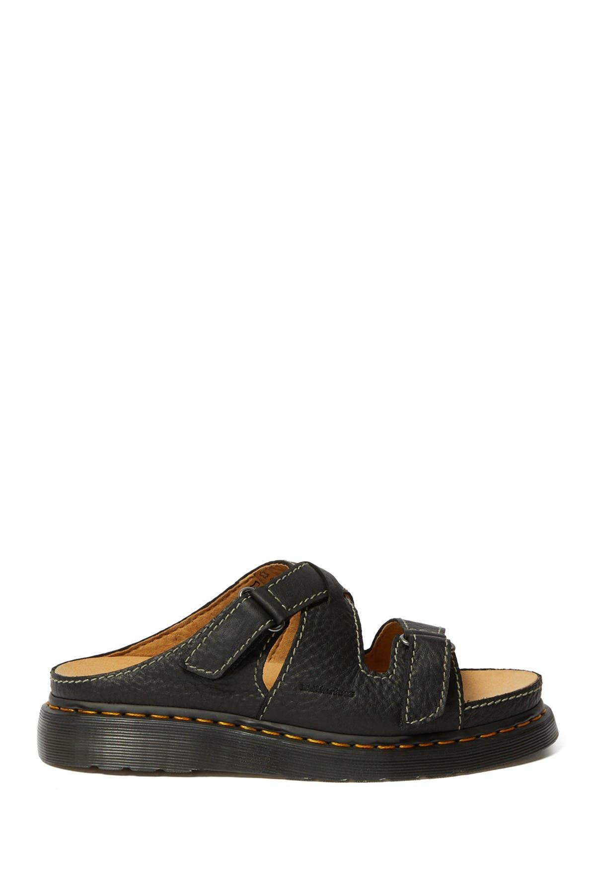 Image of Dr. Martens Bradfield Leather Sandal