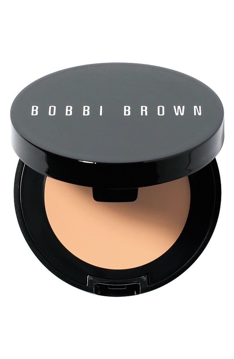 BOBBI BROWN Creamy Concealer, Main, color, 001