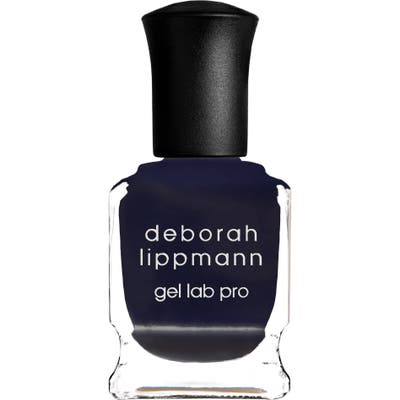 Deborah Lippmann The Wild Life Gel Lab Pro Nail Color - Fight The Power