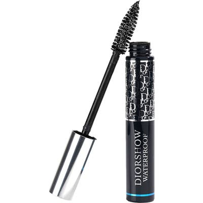 Dior Diorshow Waterproof Mascara - Black 090
