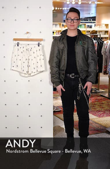 Tie Front Shorts, sales video thumbnail