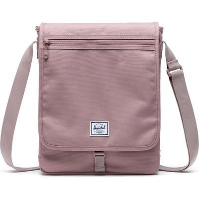 Herschel Supply Co. Lane Messenger Bag - Pink
