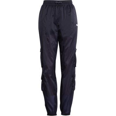 Fila Keva Cargo Pants, Blue