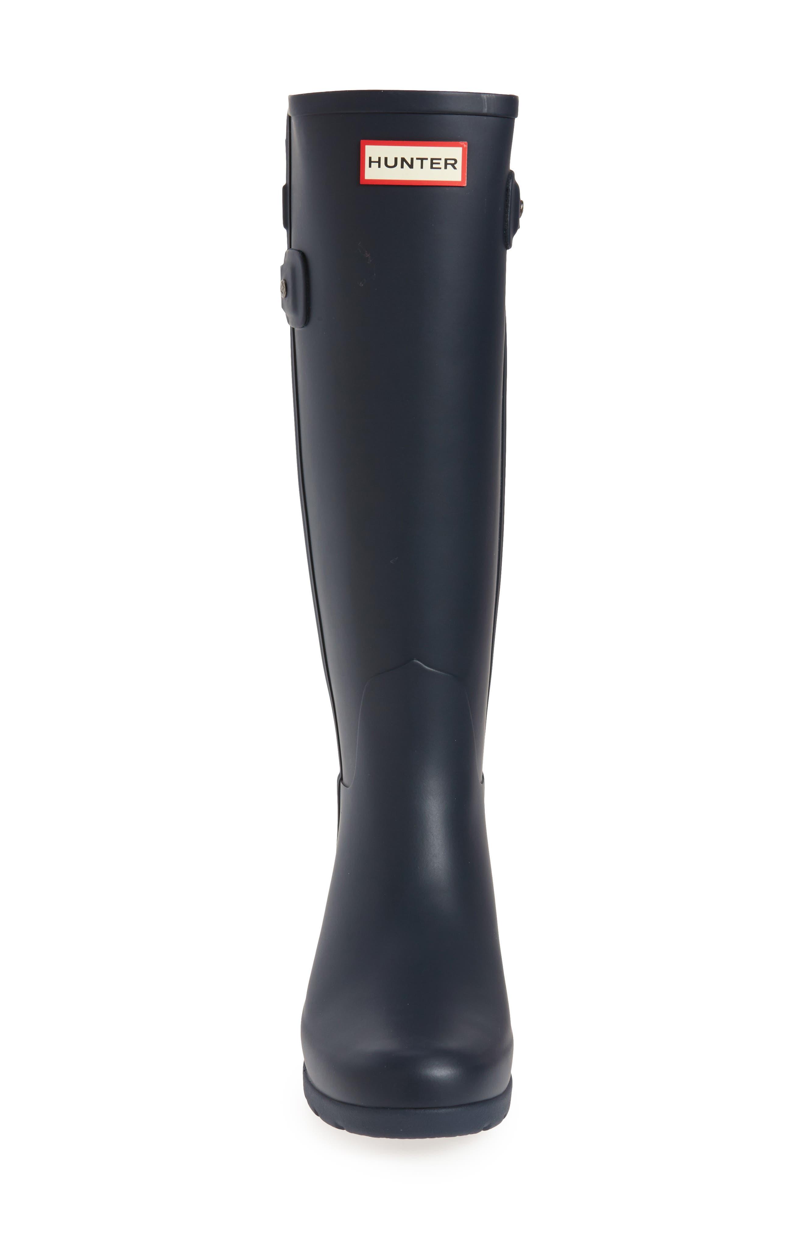 ,                             'Original Refined' Rain Boot,                             Alternate thumbnail 29, color,                             466