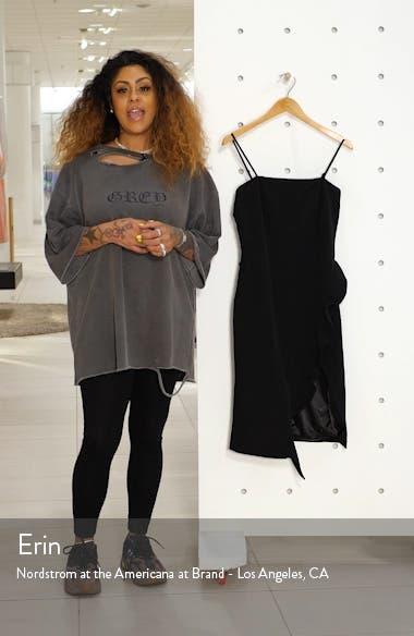 Carmelle Cocktail Dress, sales video thumbnail