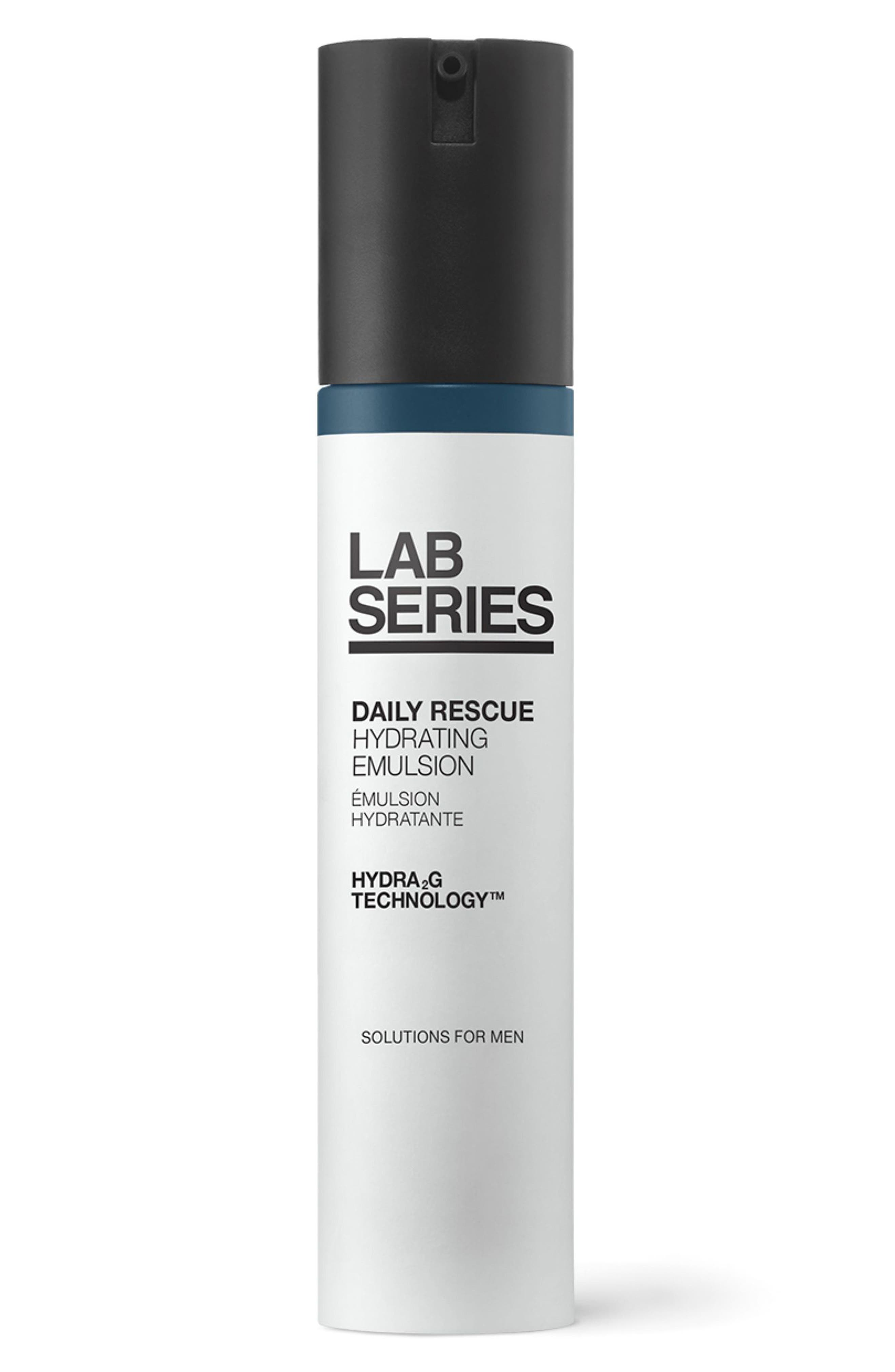 Daily Rescue Hydrating Emulsion