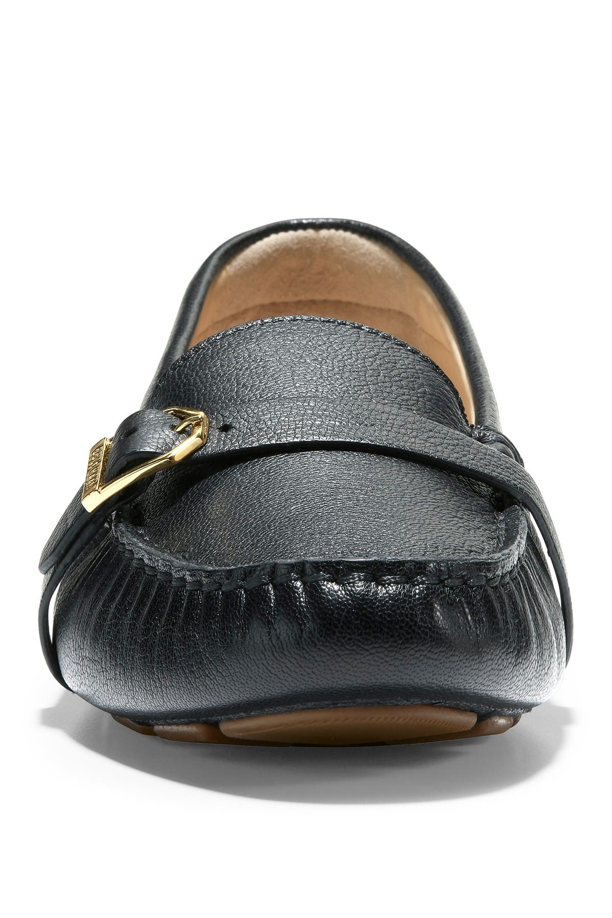 Image of Cole Haan Emely Buckled Loafer