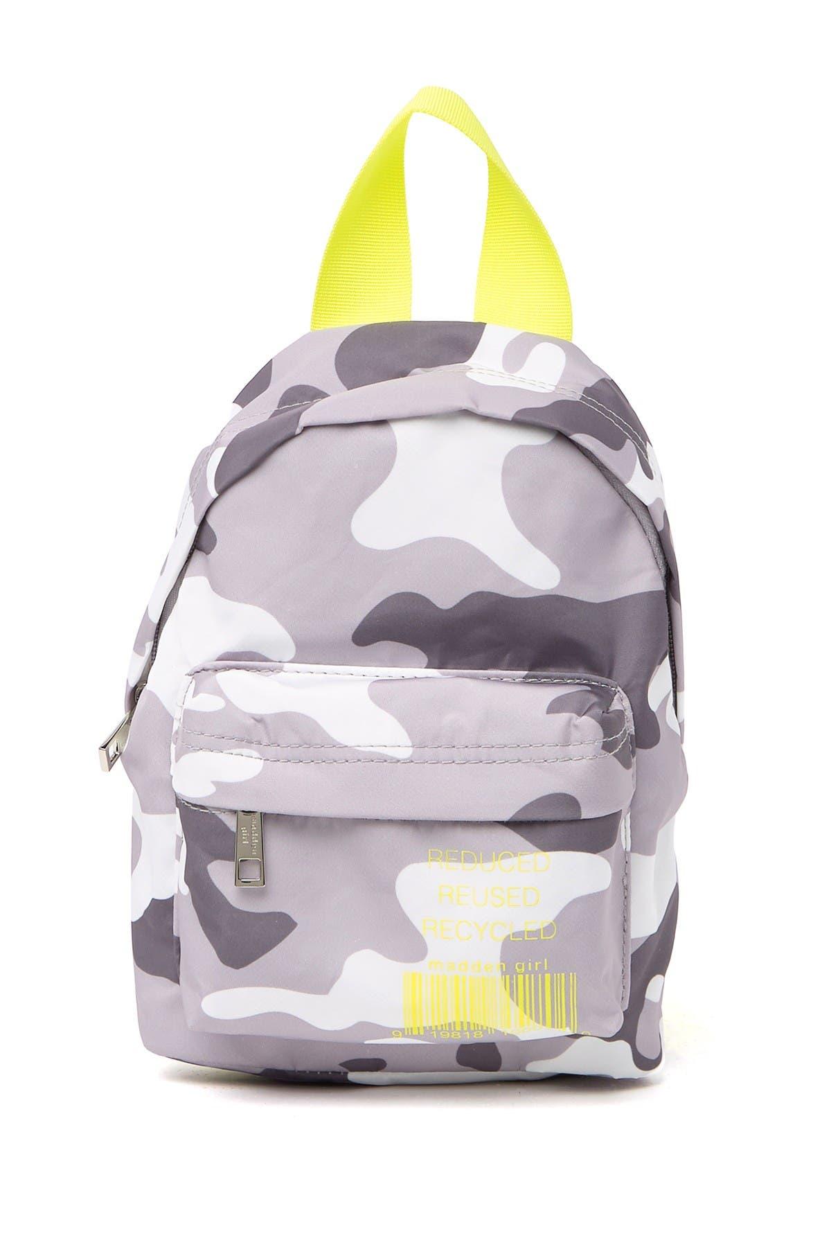 Image of Madden Girl Mini Backpack