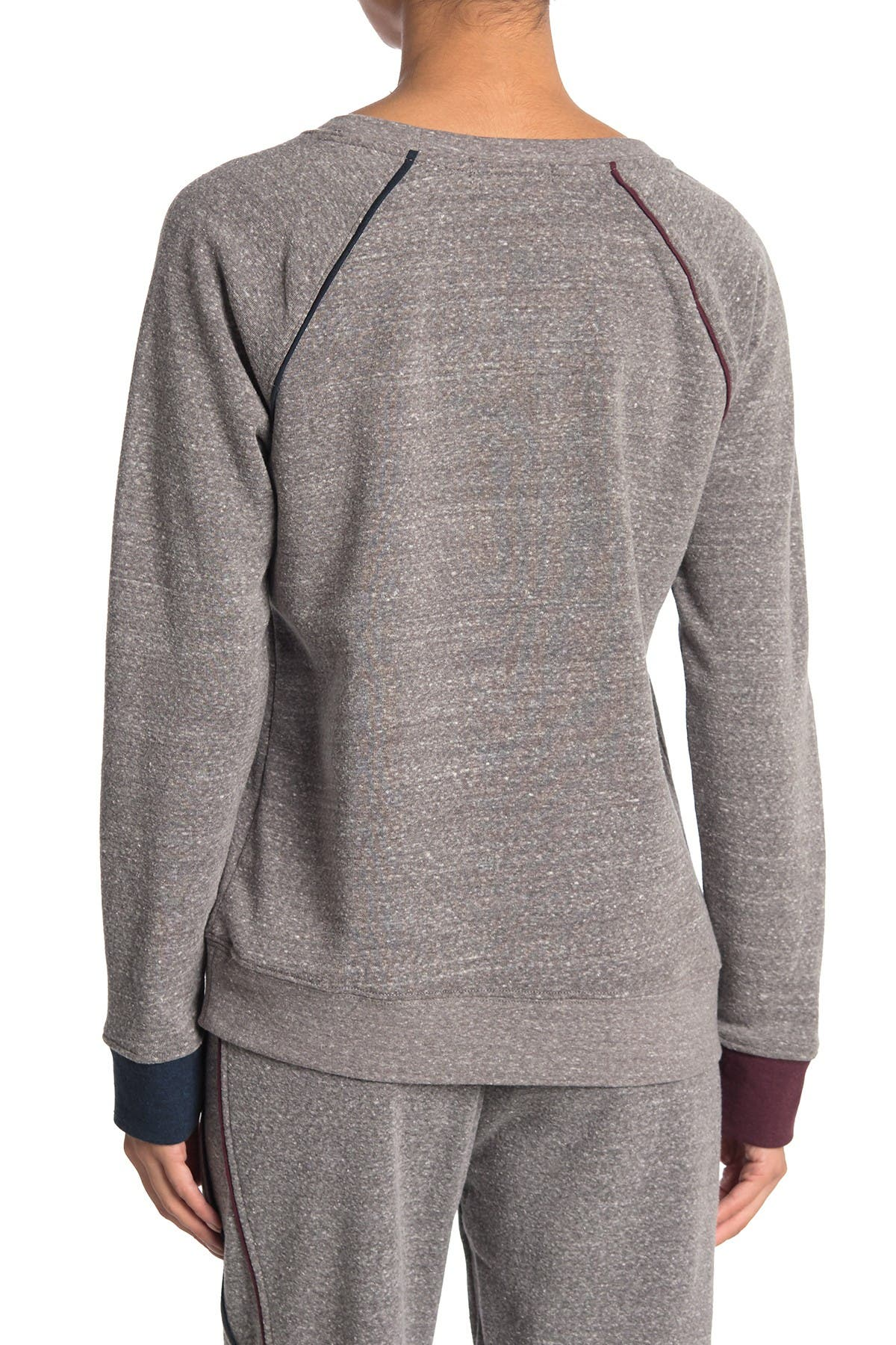 Image of Threads 4 Thought Chrissie Pullover Sweatshirt