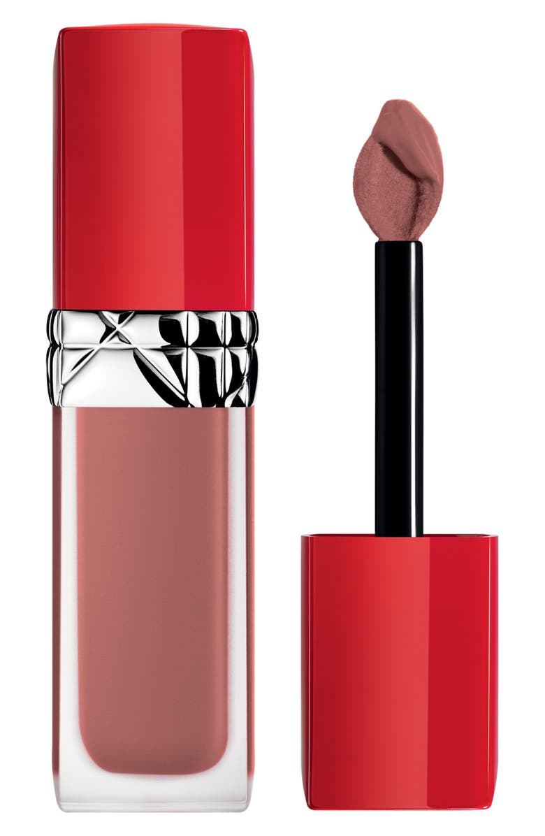 DIOR Rouge Dior Ultra Care Liquid Lipstick, Main, color, 639 WONDER
