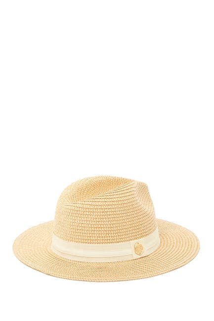 Image of Vince Camuto Panama Hat