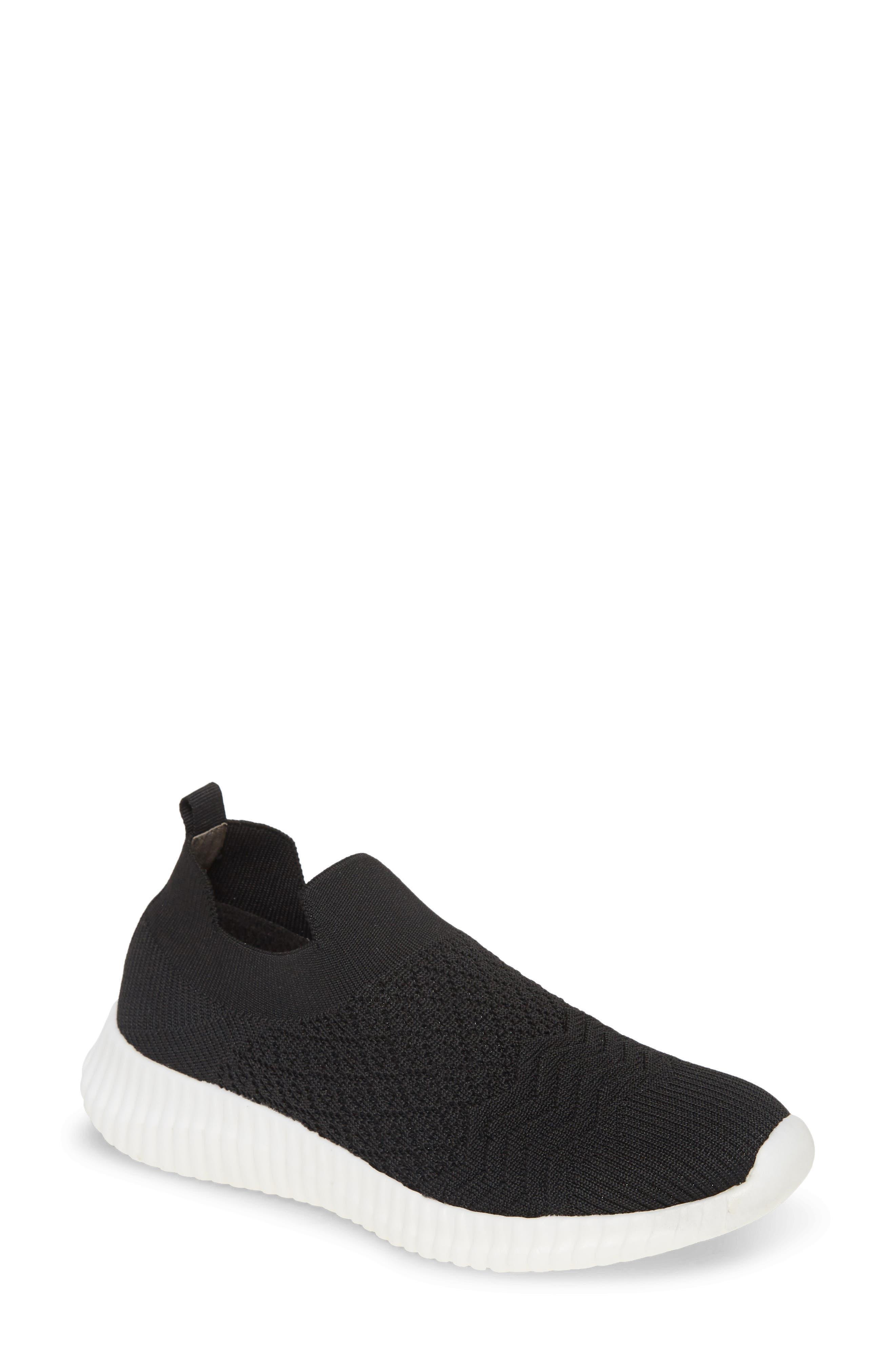 Tiptop Knit Sneaker