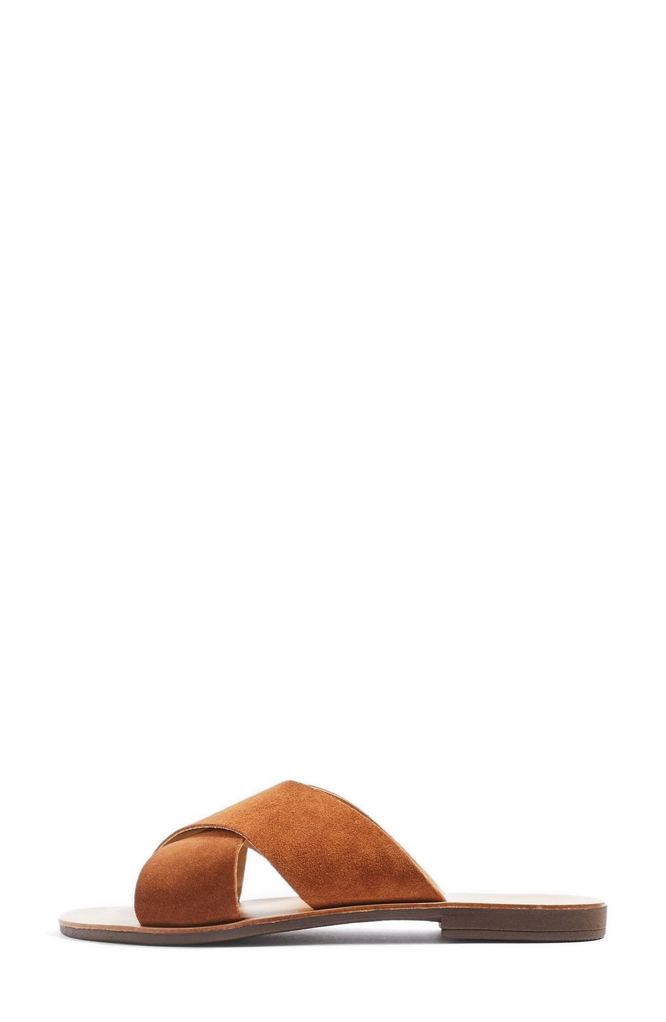 ,                             Hawaii Crisscross Sandal,                             Alternate thumbnail 8, color,                             210