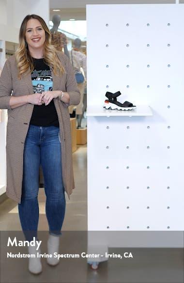Kinetic Sandal, sales video thumbnail