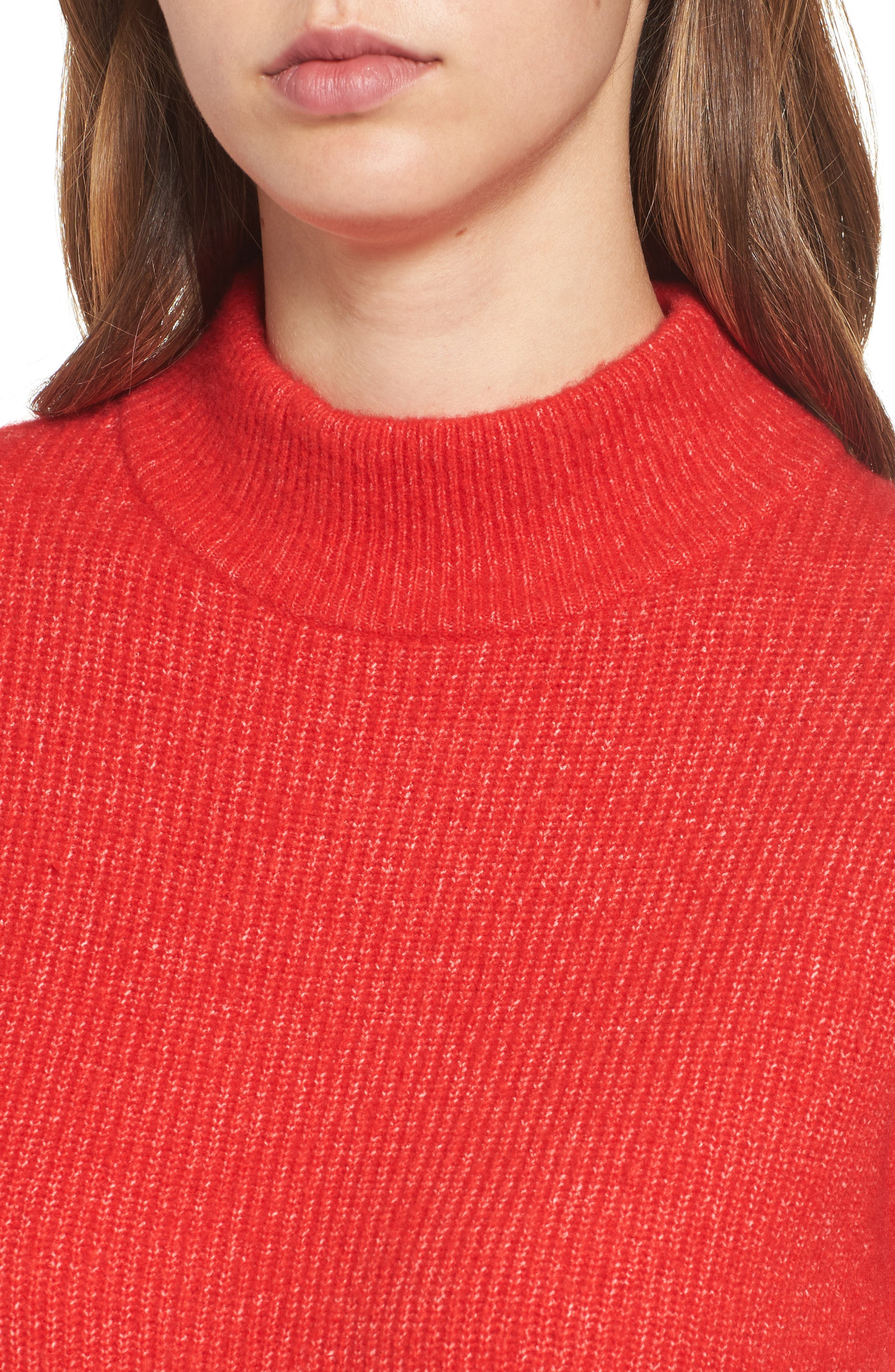 ,                             Cozy Ribbed Pullover,                             Alternate thumbnail 40, color,                             610