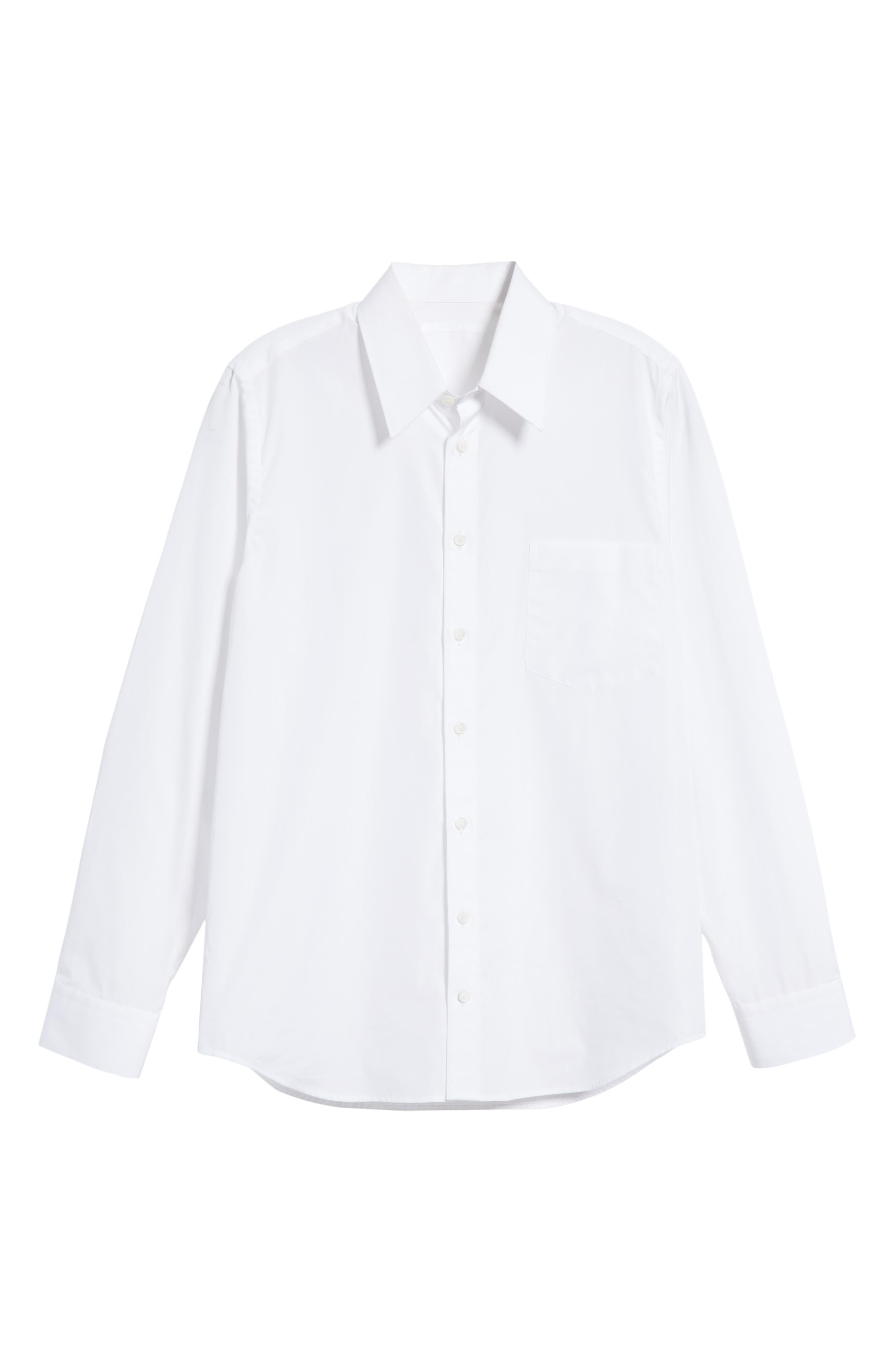 Helmut Lang T-shirts Kollection Print Shirt