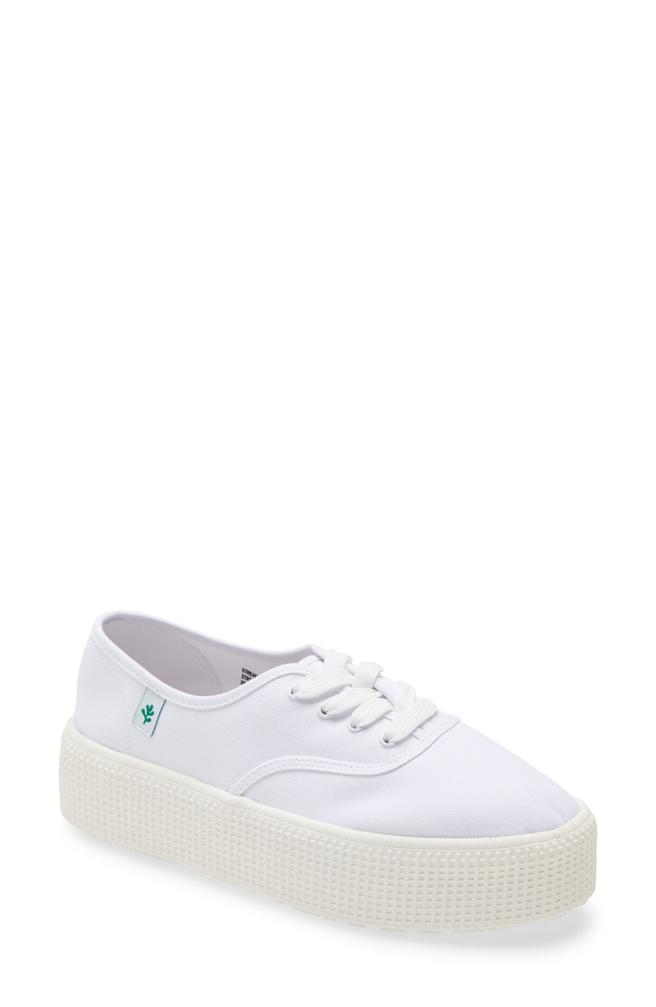 Stream Platform Sneaker