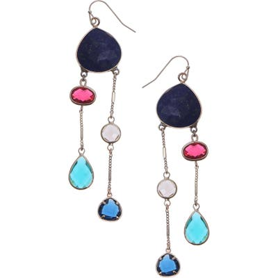 Nakamol Design 2-Strand Drop Earrings