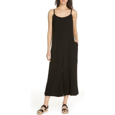 Eileen Fisher Camisole Jumpsuit, Black