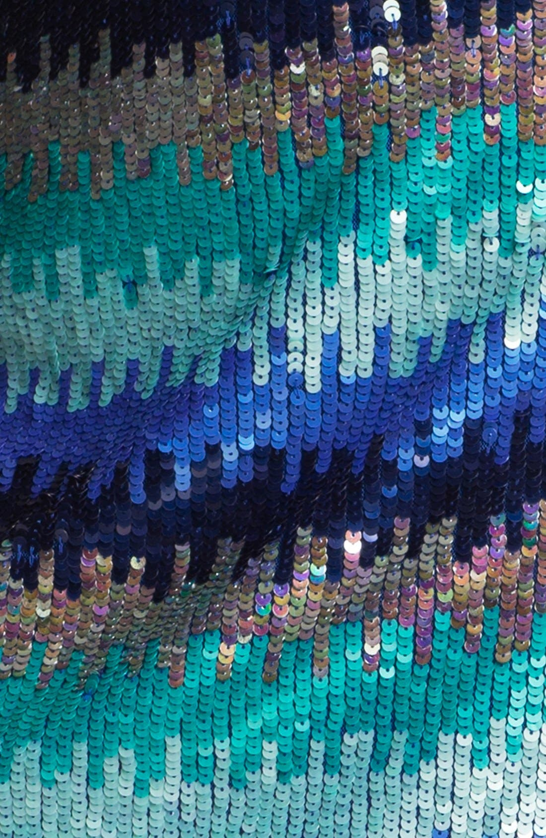 ,                             Sequin Skirt,                             Alternate thumbnail 3, color,                             400