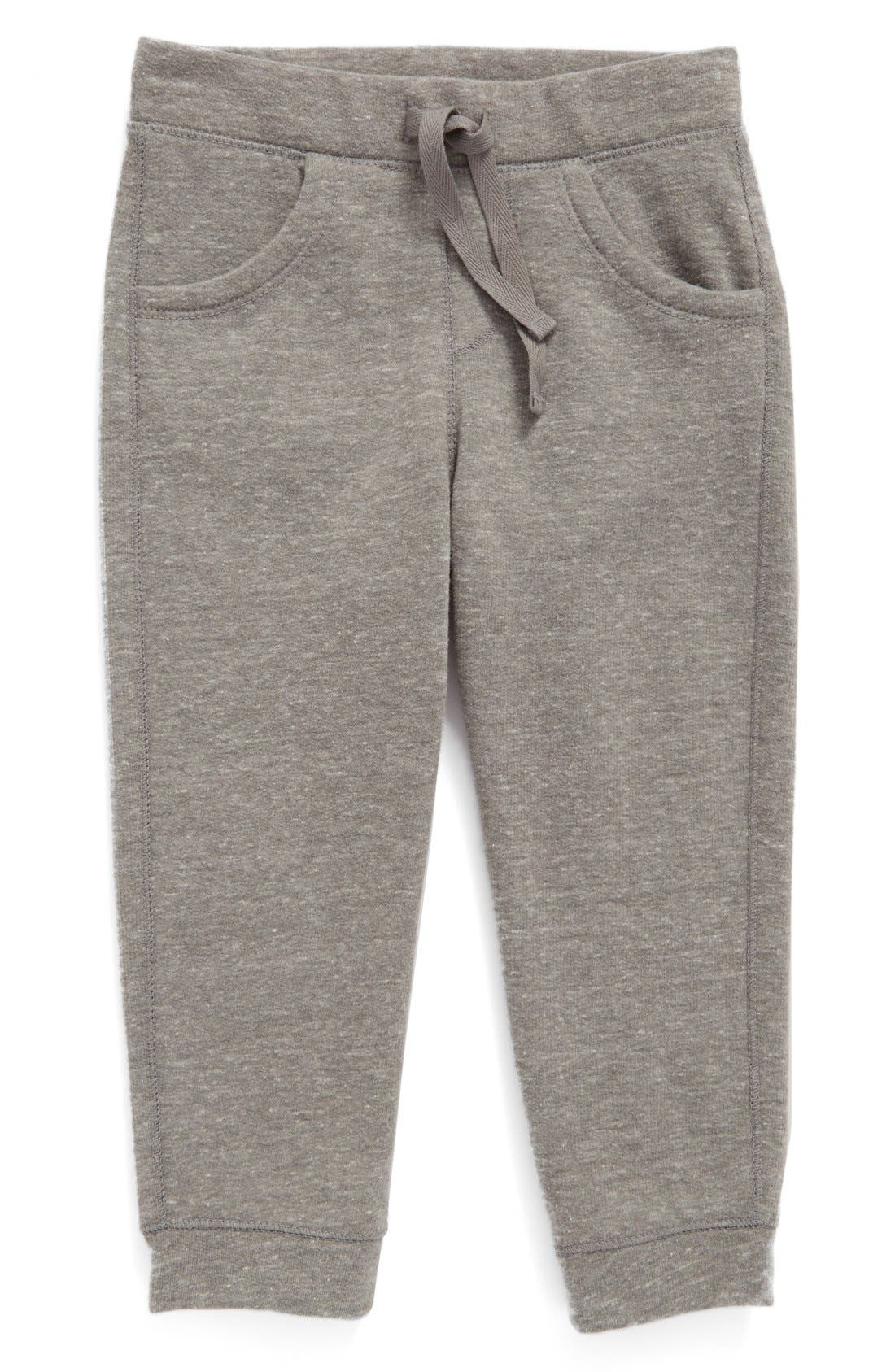 ,                             Fleece Sweatpants,                             Main thumbnail 5, color,                             031