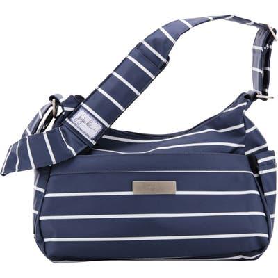 Ju-Ju-Be Hobobe - Coastal Collection Diaper Bag -