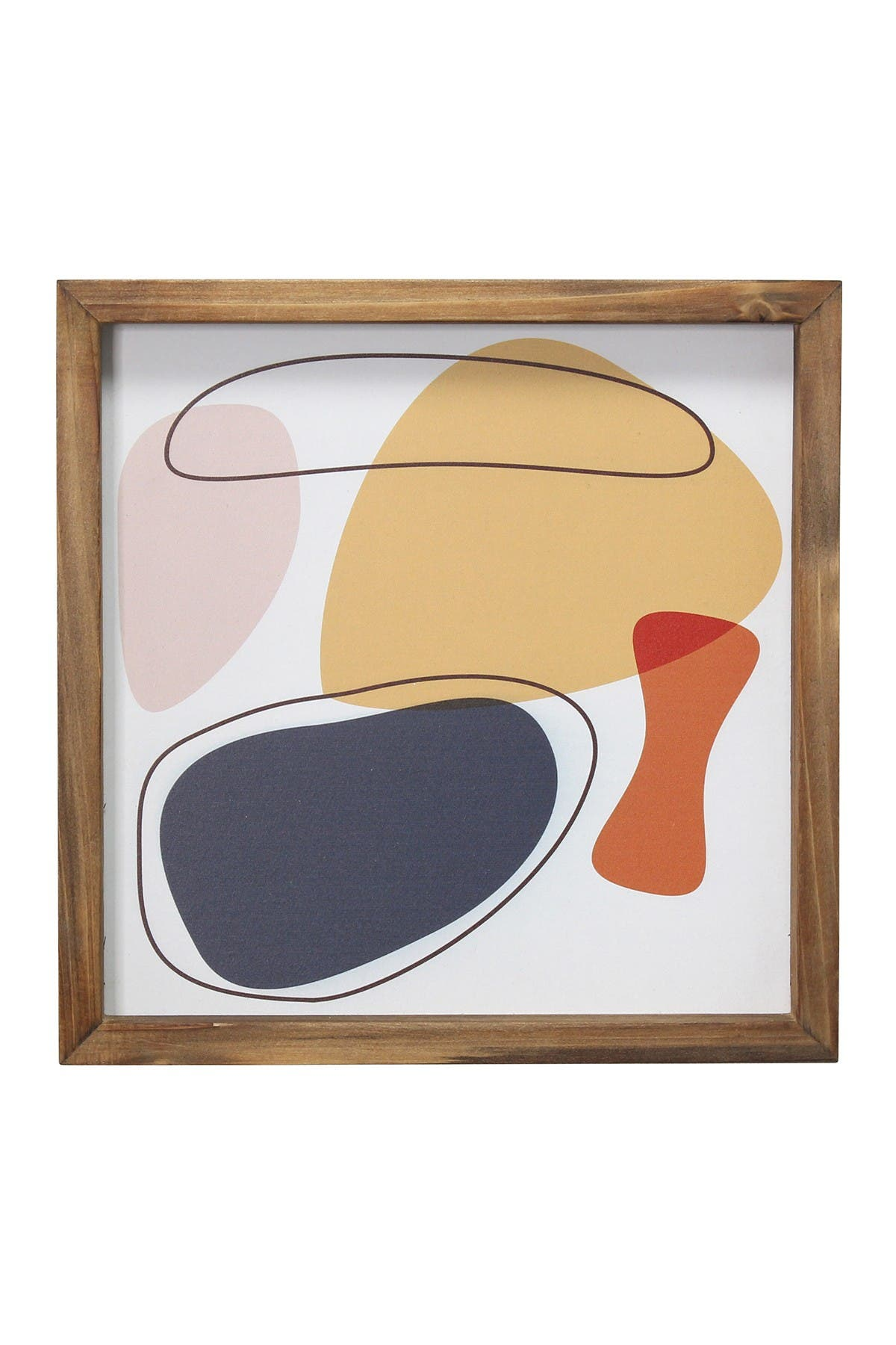 Image of Stratton Home Abstract Art Decor