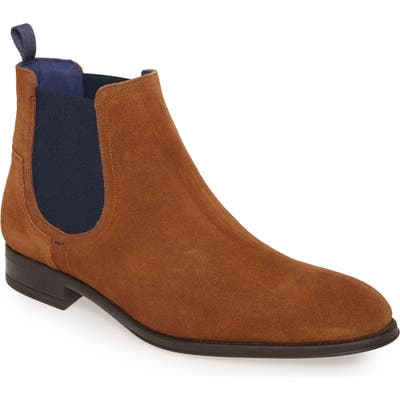 Ted Baker London Tralnn Chelsea Boot- Brown