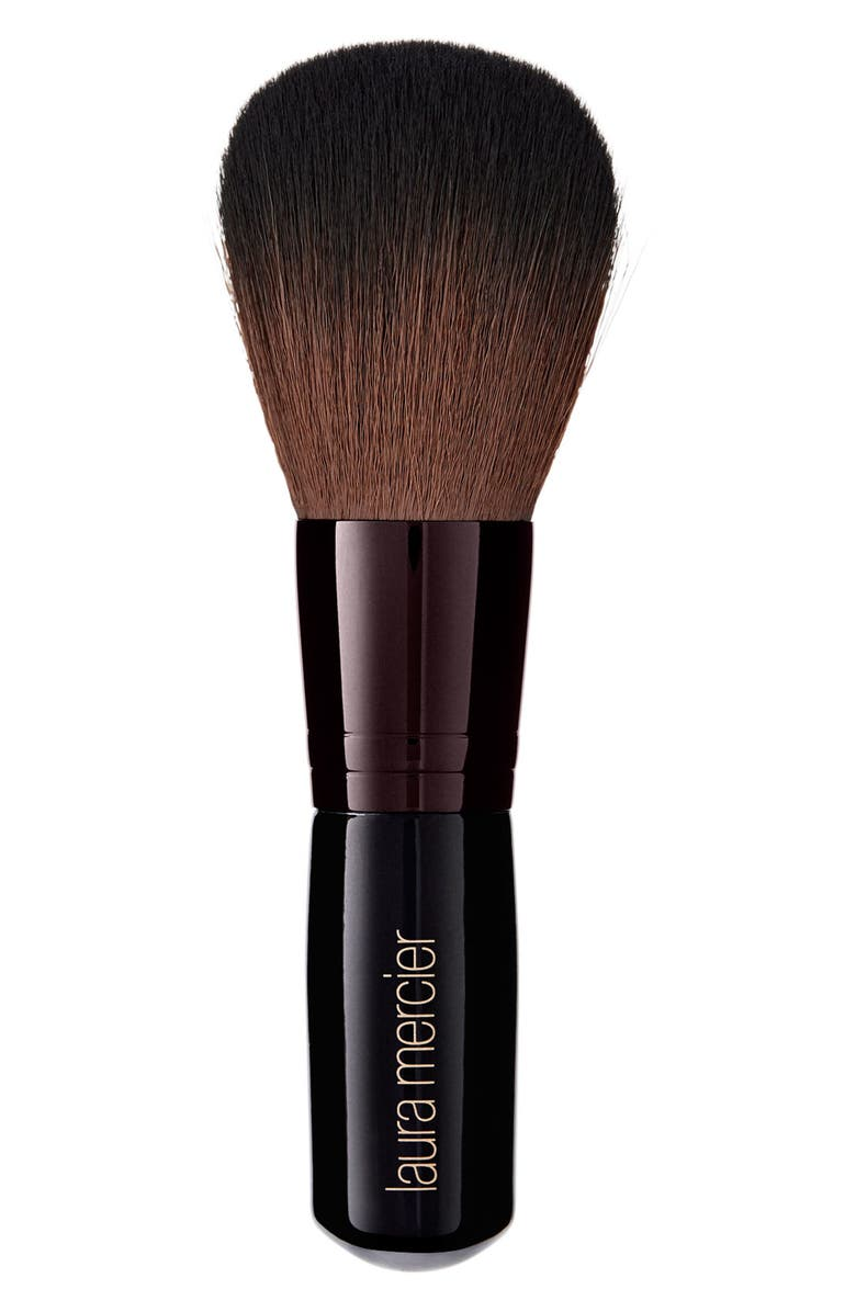 LAURA MERCIER Bronzer Brush, Main, color, NO COLOR
