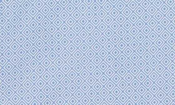 FRAMPTON GEO BLUE
