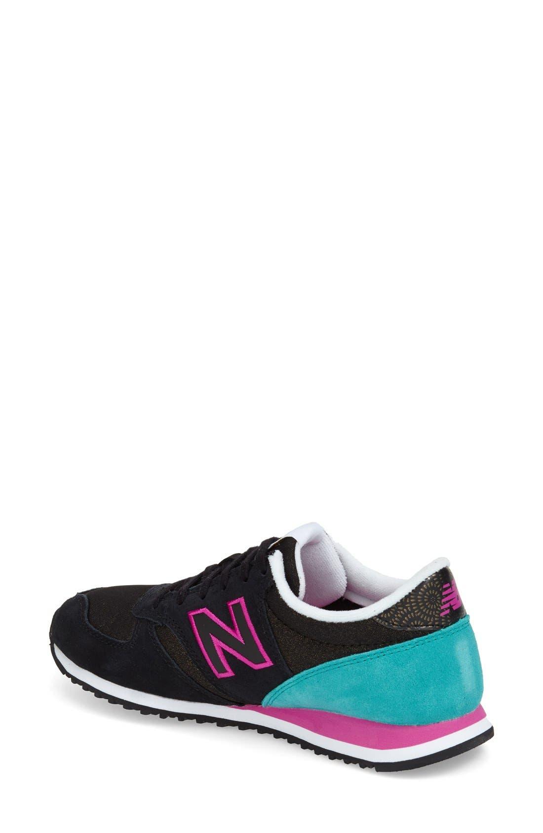 ,                             '420' Sneaker,                             Alternate thumbnail 38, color,                             004
