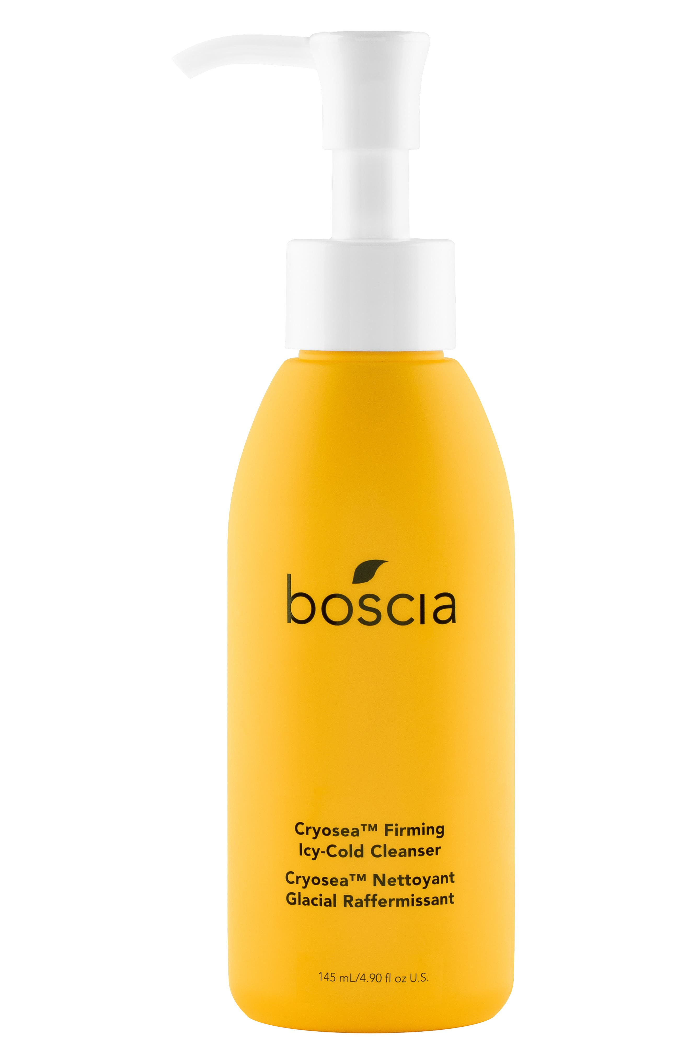 Cryosea(TM) Firming Icy-Cold Cleanser