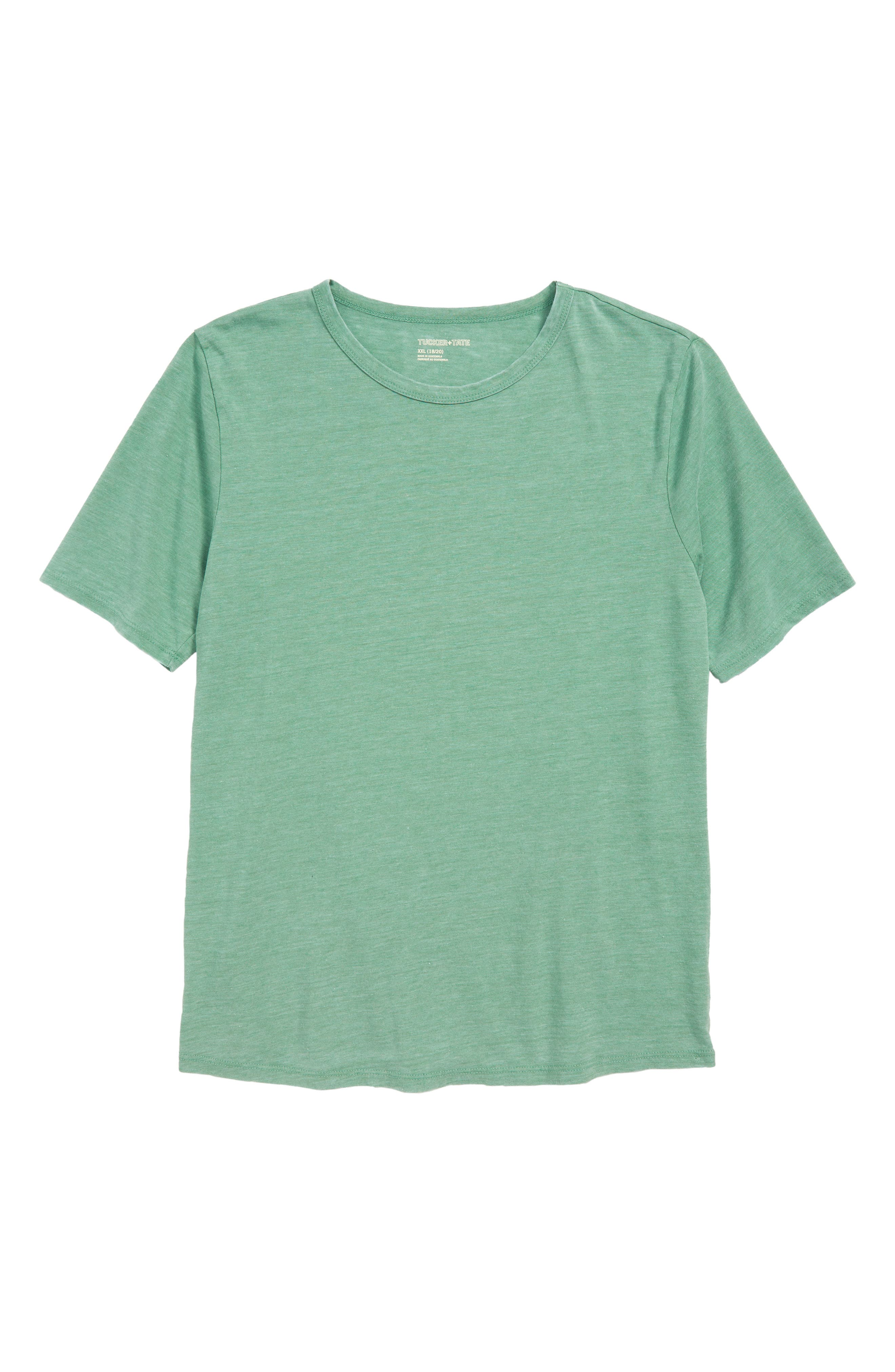 All Day Every Day T-Shirt, Main, color, 310