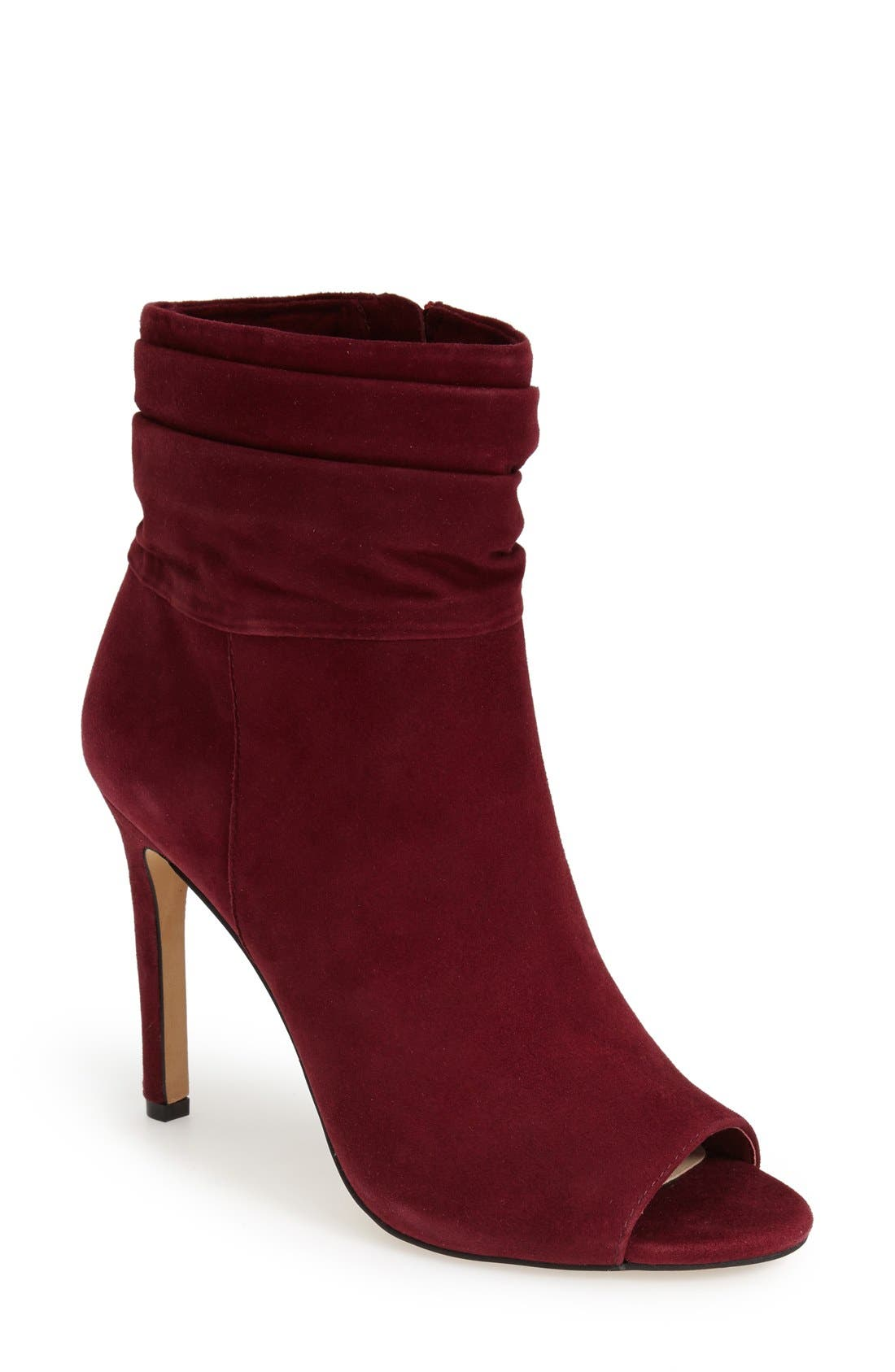 ,                             'Keyna' Bootie,                             Main thumbnail 13, color,                             601