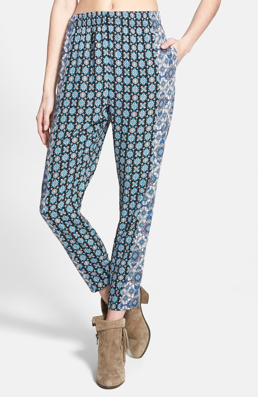 ,                             Perfect Woven Pants,                             Main thumbnail 21, color,                             650