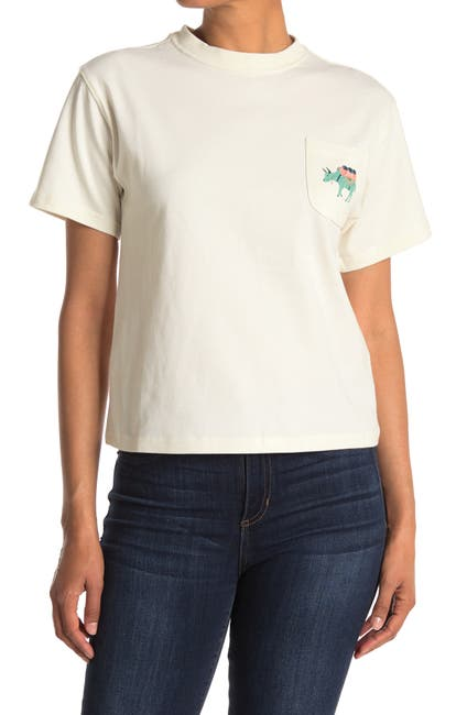 Image of MOUNTAIN HARDWEAR Hotel Basecamp Short Sleeve Shirt