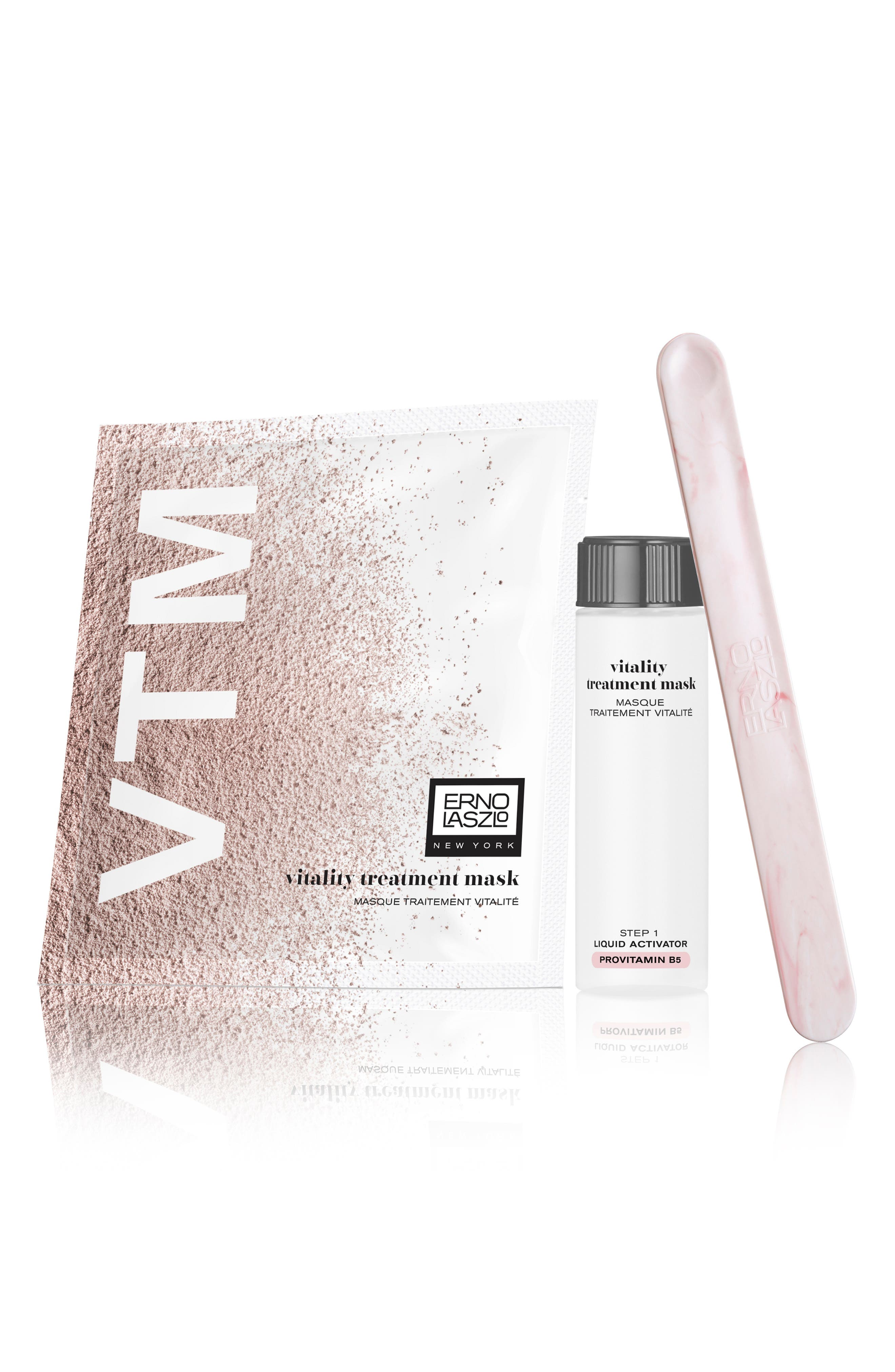 Erno Laszlo 4-Pack Vitality Treatment Mask at Nordstrom